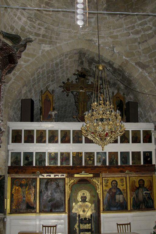 St_Pauls_Pillar_Kato_Paphos_Cyprus