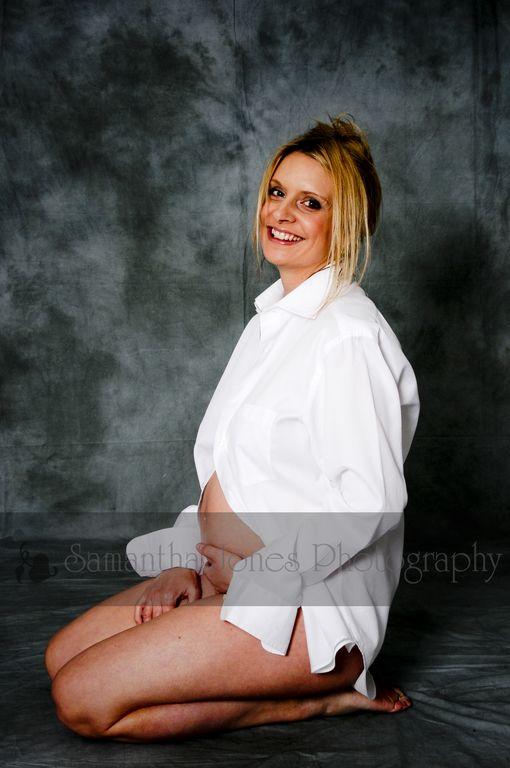Amanda maternity shoot