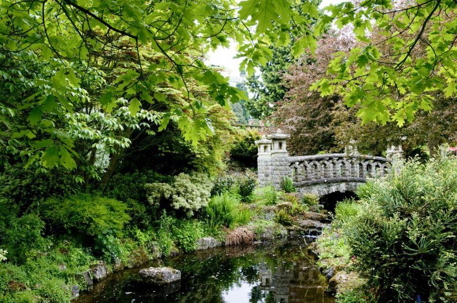 Mountain Ephraim Gardens, Kent