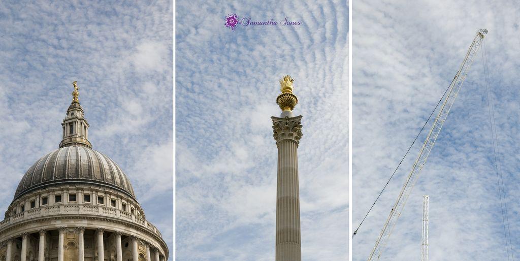 London montage II