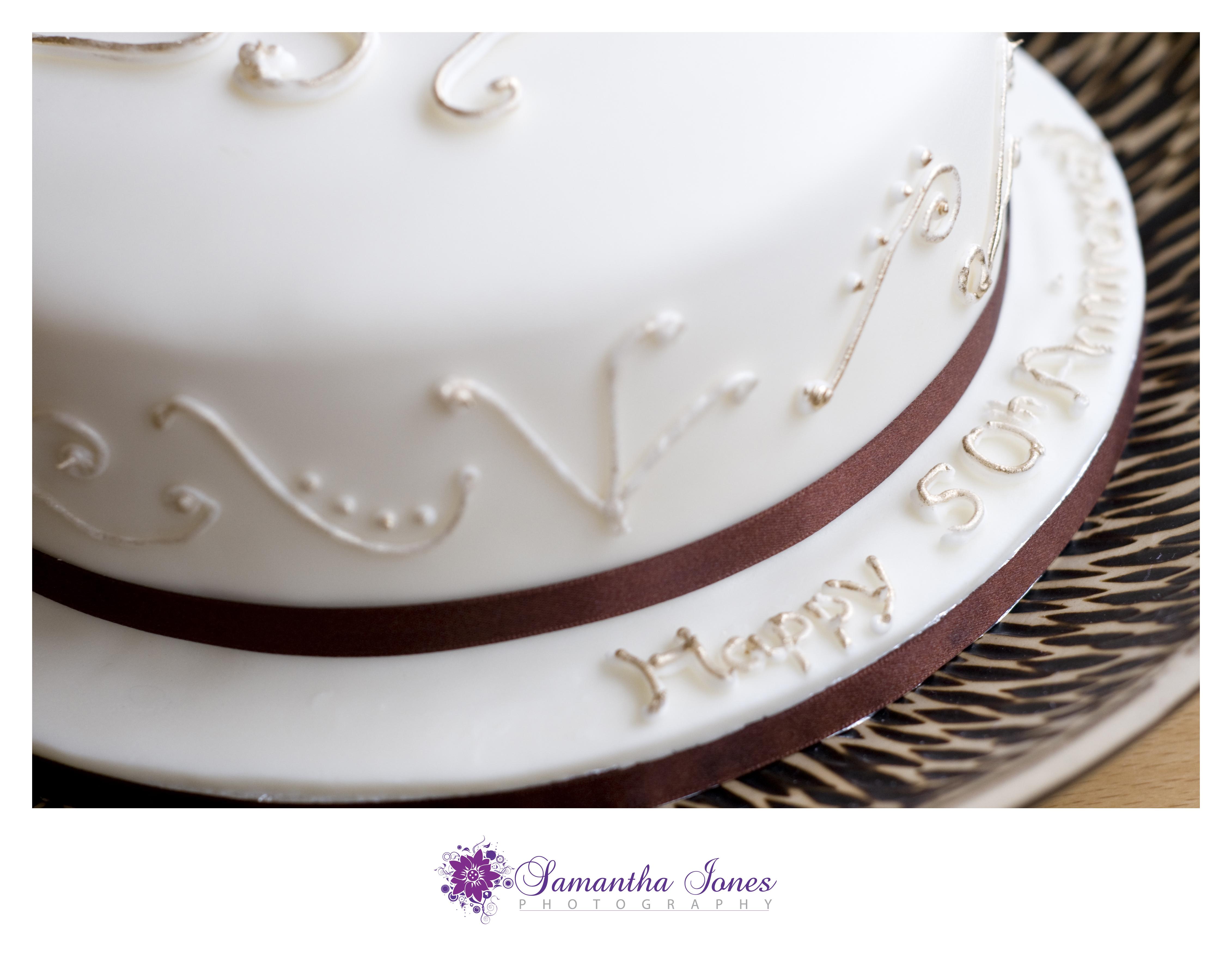 Golden Wedding Anniversary} celebration | Samantha Jones Photography