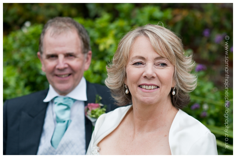 Carole and Peter married at Hadlow Manor by Samantha Jones Photography