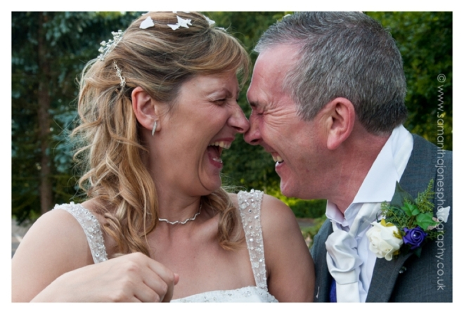 Julie and Noel married at Hadlow Manor by Samantha Jones Photography