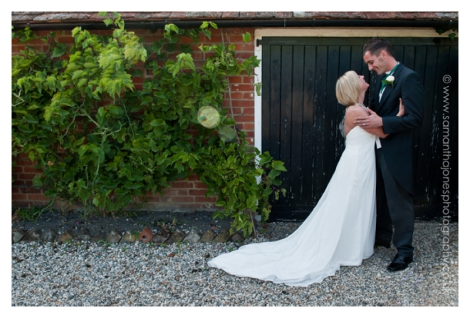 Sarah and Ray married at The Guildhall in Sandwich by Samantha Jones Photography