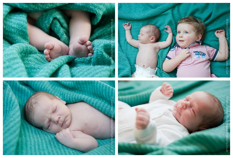 Charlie nine day old newborn photoshoot