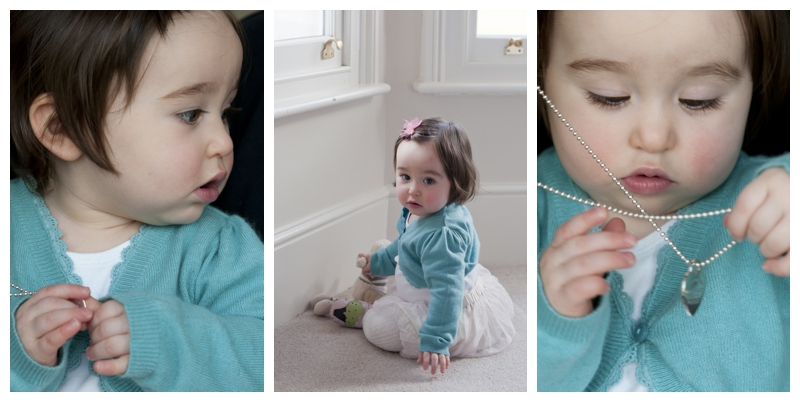One year photoshoot by Samantha Jones Photography