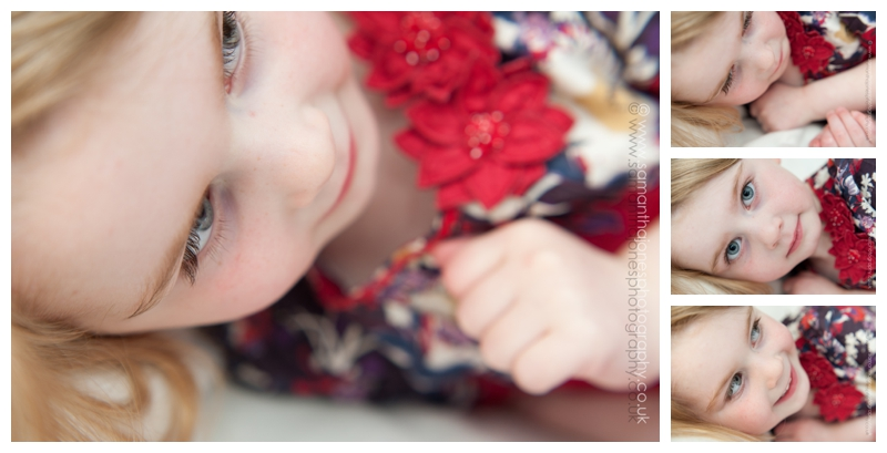 Child and family photography by Kent photographer Samantha Jones Photography