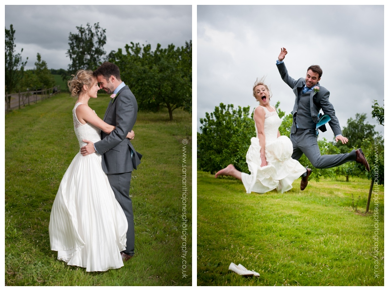 wedding, Faversham, Hannah and Simon