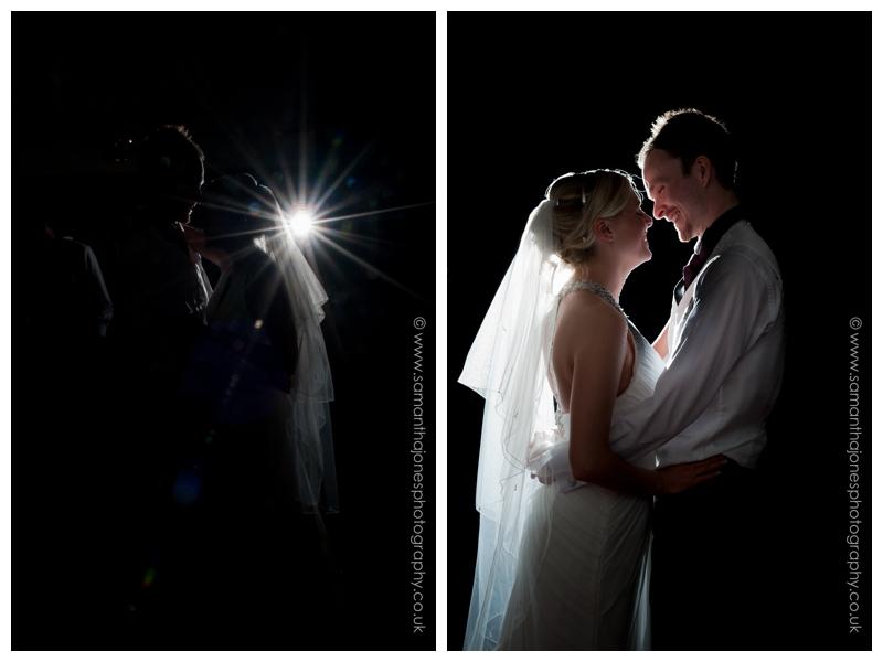 Emma and Luke at Rowhill Grange by Samantha Jones Photography