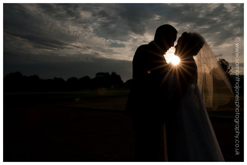 Etchinghill Golf Club wedding Jodie and Alex