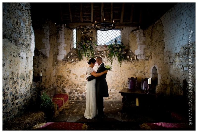 Newlands Chapel wedding photography
