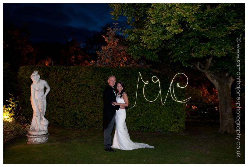 The Little Silver Country Hotel wedding photography by Samantha Jones Photography