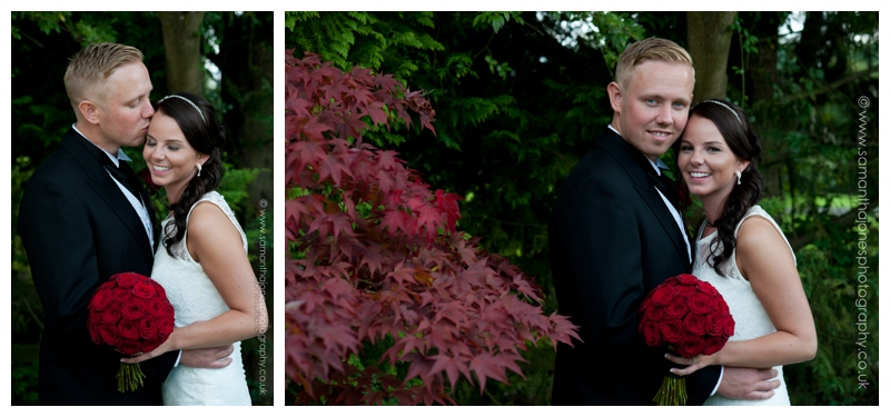 The Little Silver Hotel wedding photography Gemma and David