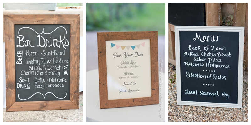 Samantha Jones Photography wedding photography in Kent