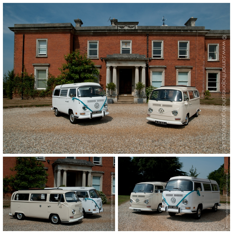 Camper van hire in Whitstable by Samantha Jones Photography