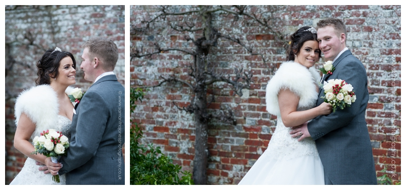 Sarah and Sam wedding at Hadlow Manor by Samantha Jones Photography 2