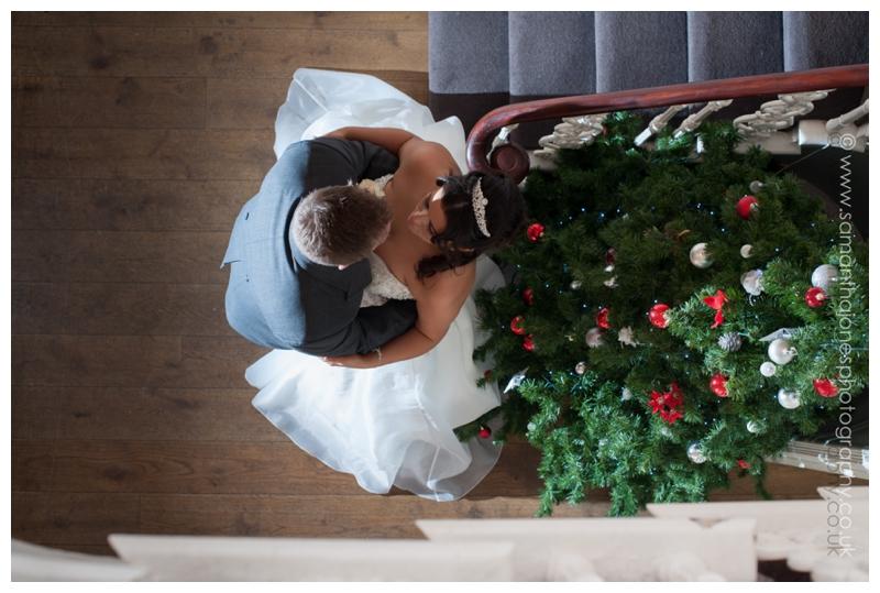 Sarah and Sam wedding at Hadlow Manor by Samantha Jones Photography 4