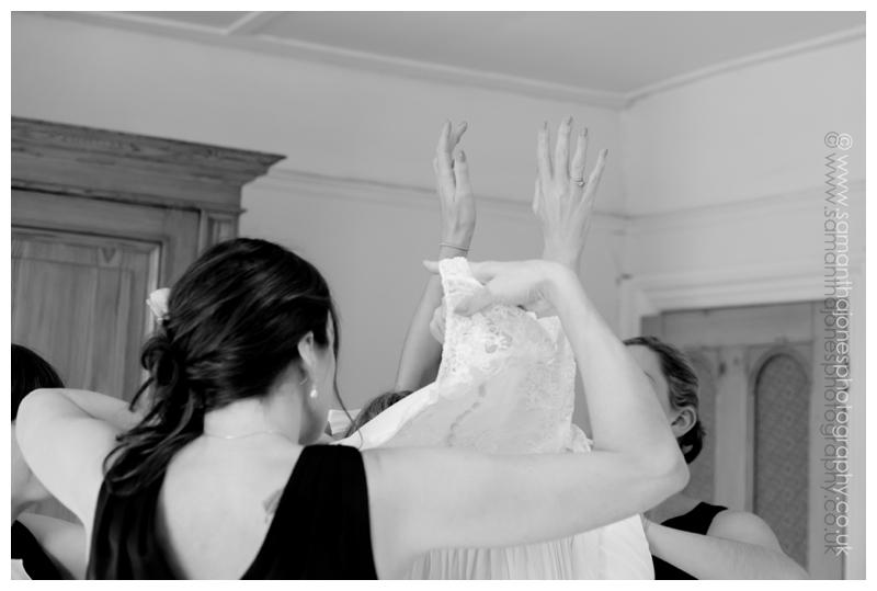 Hannah and Simon by Kent wedding photographer Samantha Jones 008