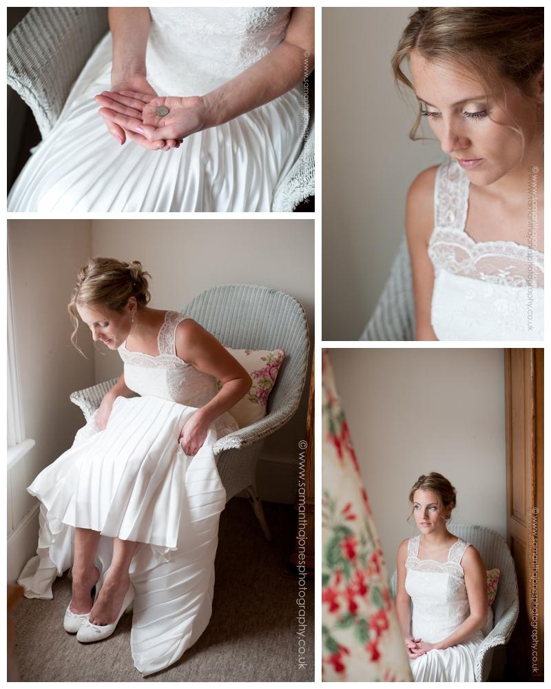 Hannah and Simon by Kent wedding photographer Samantha Jones 010