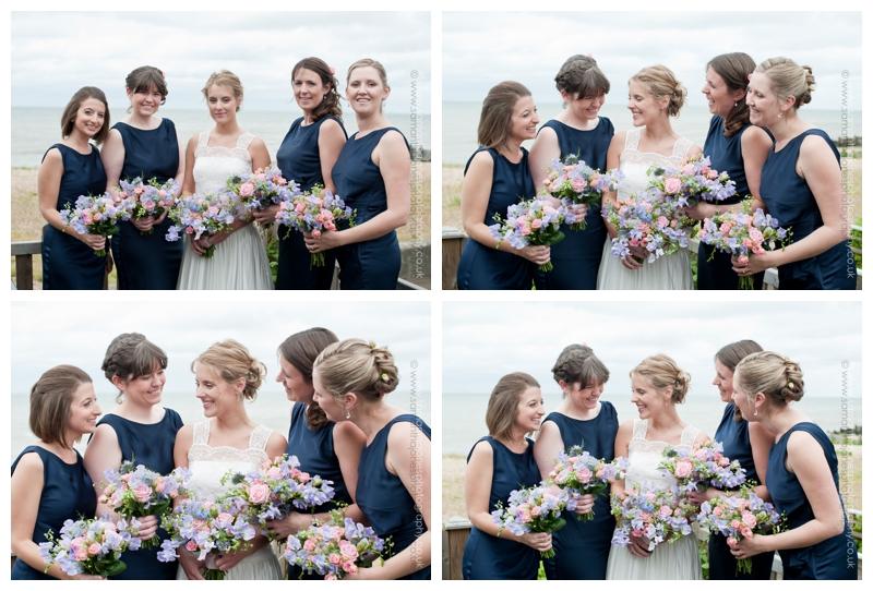 Hannah and Simon by Kent wedding photographer Samantha Jones 011