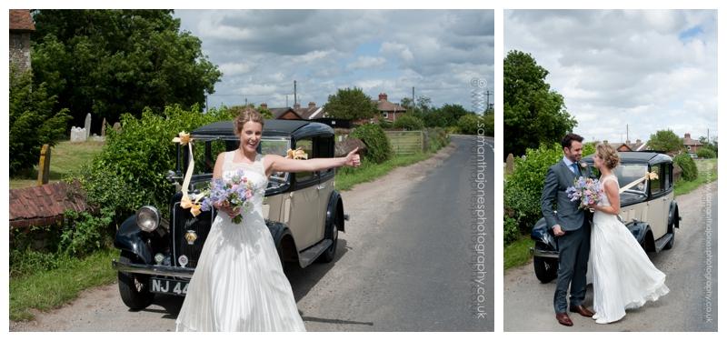Hannah and Simon by Kent wedding photographer Samantha Jones 024