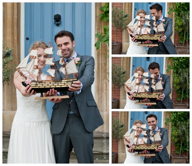 Hannah and Simon by Kent wedding photographer Samantha Jones 025