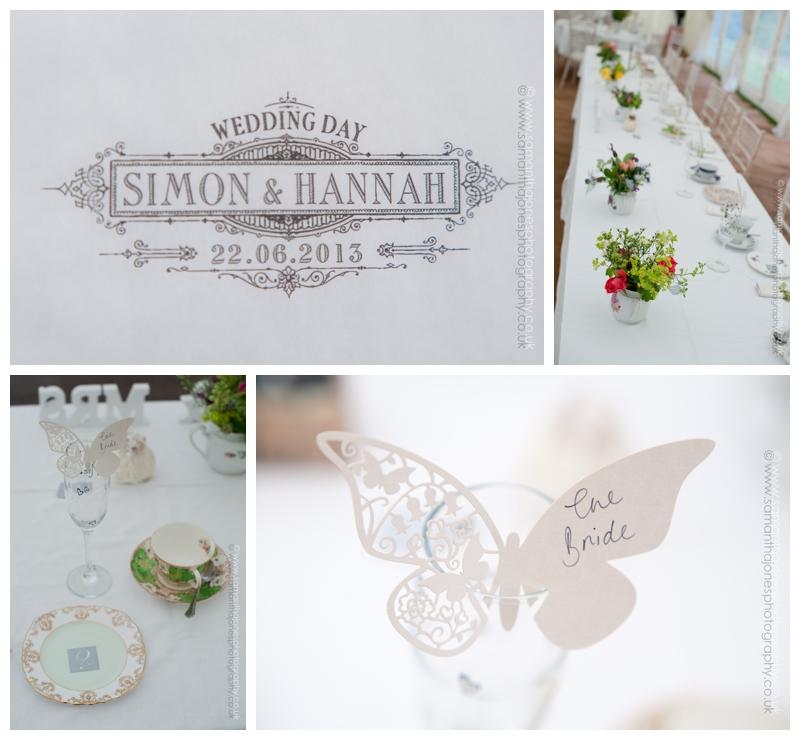 Hannah and Simon by Kent wedding photographer Samantha Jones 026