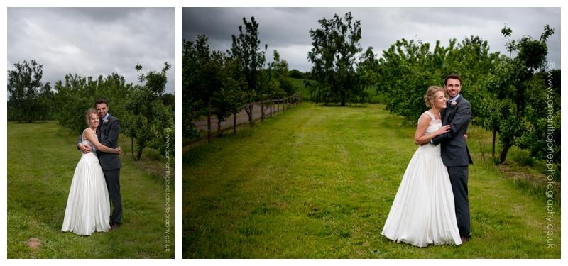 Hannah and Simon by Kent wedding photographer Samantha Jones 030