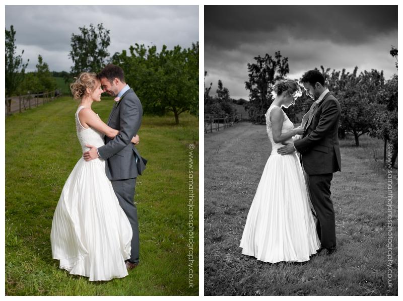 Hannah and Simon by Kent wedding photographer Samantha Jones 031