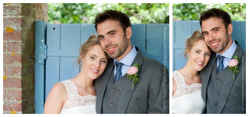 Hannah and Simon by Kent wedding photographer Samantha Jones 034