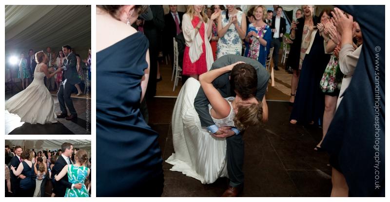 Hannah and Simon by Kent wedding photographer Samantha Jones 037