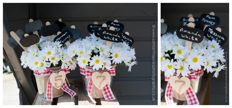Amanda Jane Wedding Design by Samantha Jones Photography 1