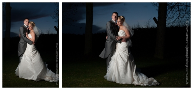Hayley and Dominic wedding at Winters Barn by Samantha Jones Photography 4