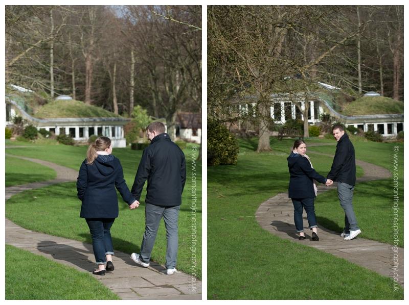 Sara and Steve at Pines Calyx by Samantha Jones Photography 2