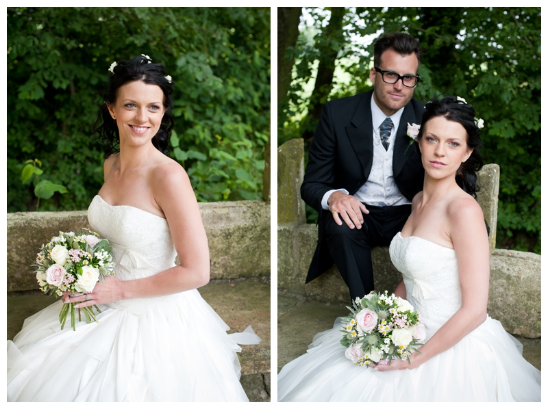 Solton Manor styled bridal photoshoot images by Samantha Jones Photography 8