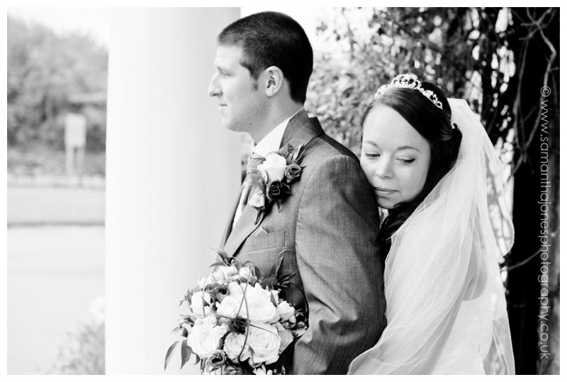 Susan and Paul wedding at Hadlow Manor 13
