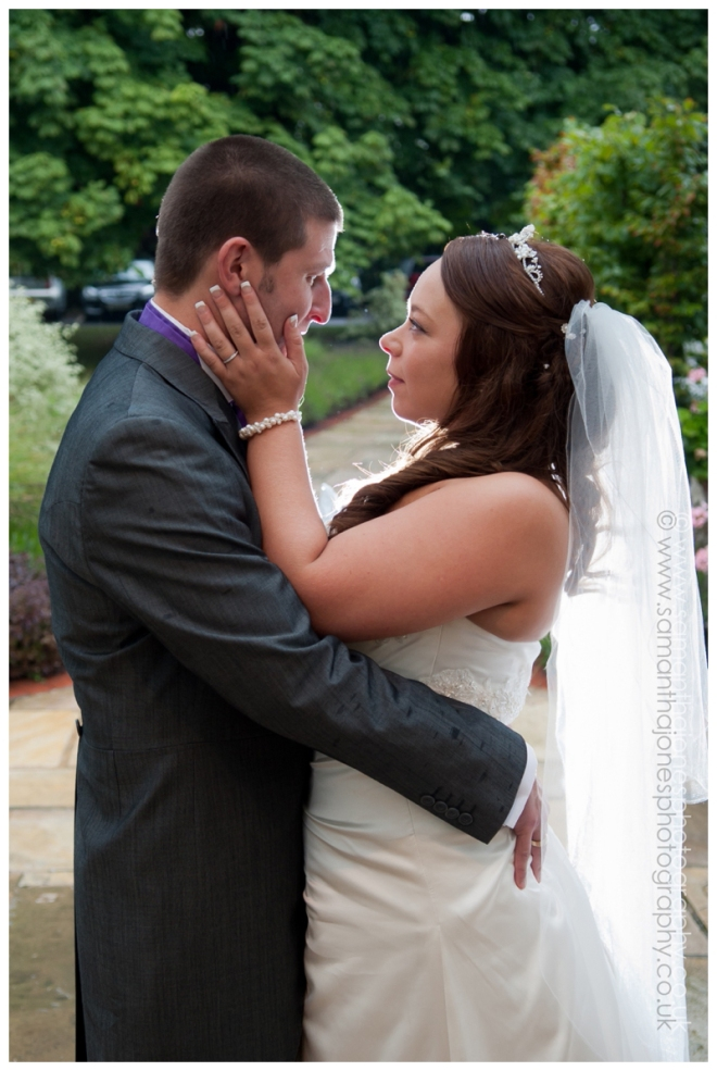 Susan and Paul wedding at Hadlow Manor 14
