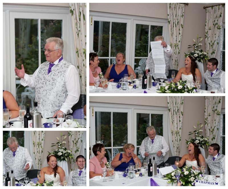 Susan and Paul wedding at Hadlow Manor 15