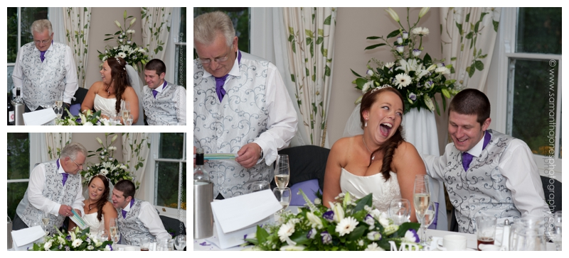Susan and Paul wedding at Hadlow Manor 16