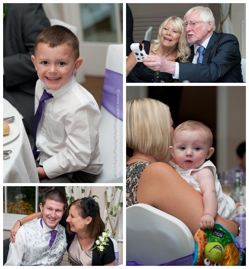 Susan and Paul wedding at Hadlow Manor 19