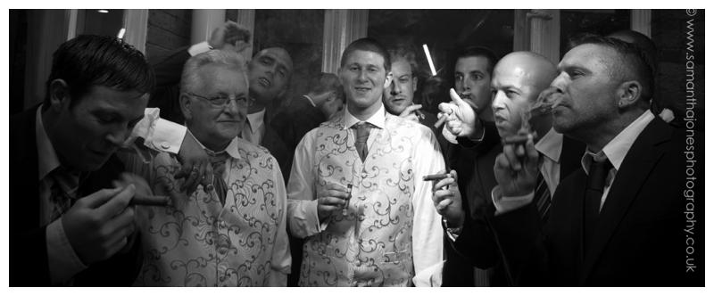 Susan and Paul wedding at Hadlow Manor 22
