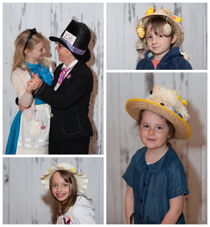 Faversham Hat Festival by Samantha Jones Photography 2