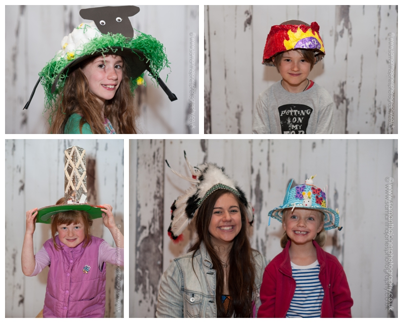 Faversham Hat Festival by Samantha Jones Photography 3