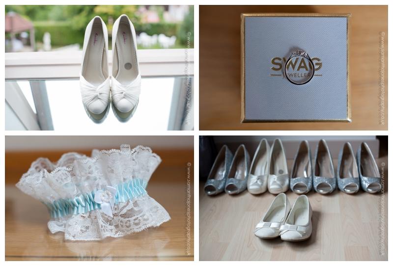 Gemma and David wedding at Little Silver Hotel 1