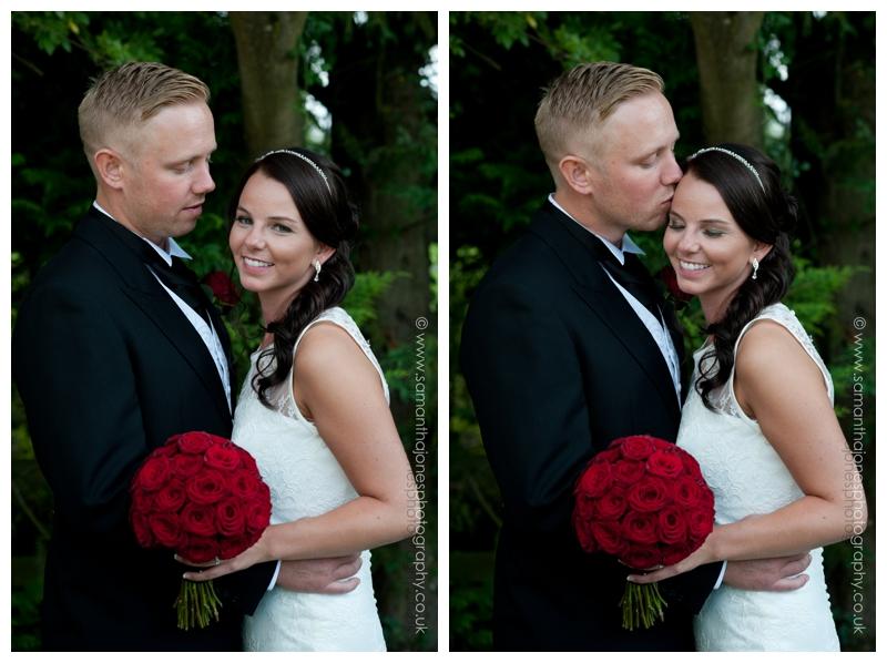 Gemma and David wedding at Little Silver Hotel 10