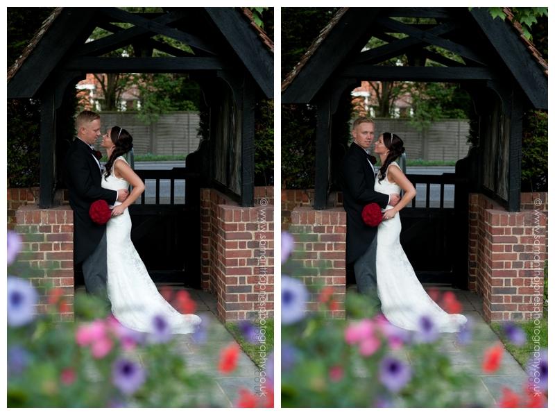Gemma and David wedding at Little Silver Hotel 12