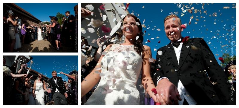 Gemma and David wedding at Little Silver Hotel 15
