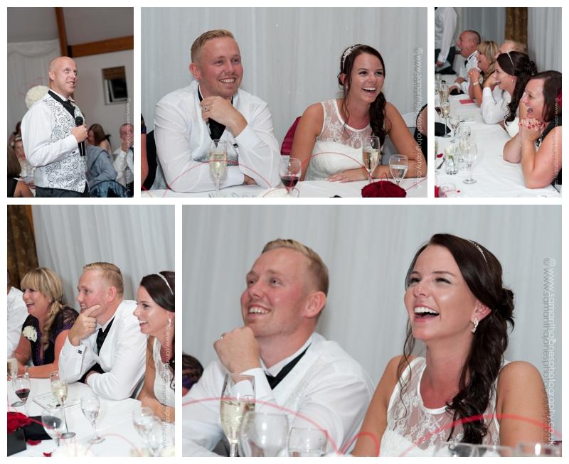Gemma and David wedding at Little Silver Hotel 17