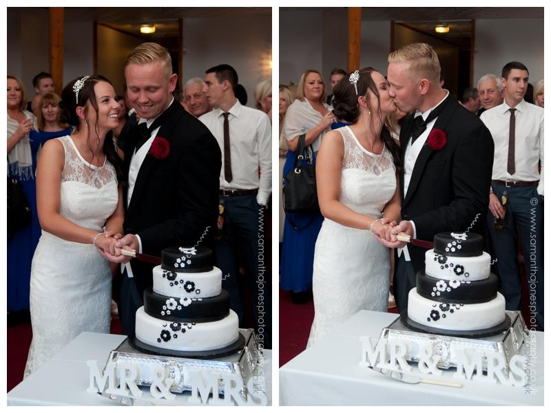 Gemma and David wedding at Little Silver Hotel 19