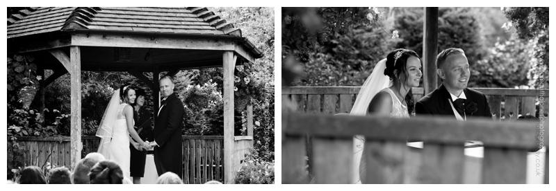 Gemma and David wedding at Little Silver Hotel 9
